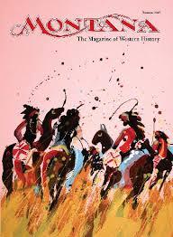 Montana: The Magazine of Western History