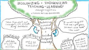 Reconciliation Through Indigenization
