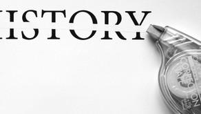 Rewriting History?