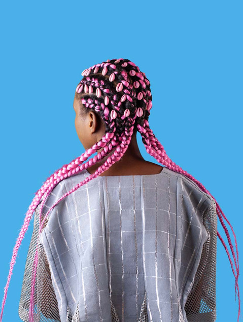 Pink Didi with Cowrie Shells II_1.jpg