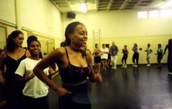 Salsa Mania Dance Class UofA