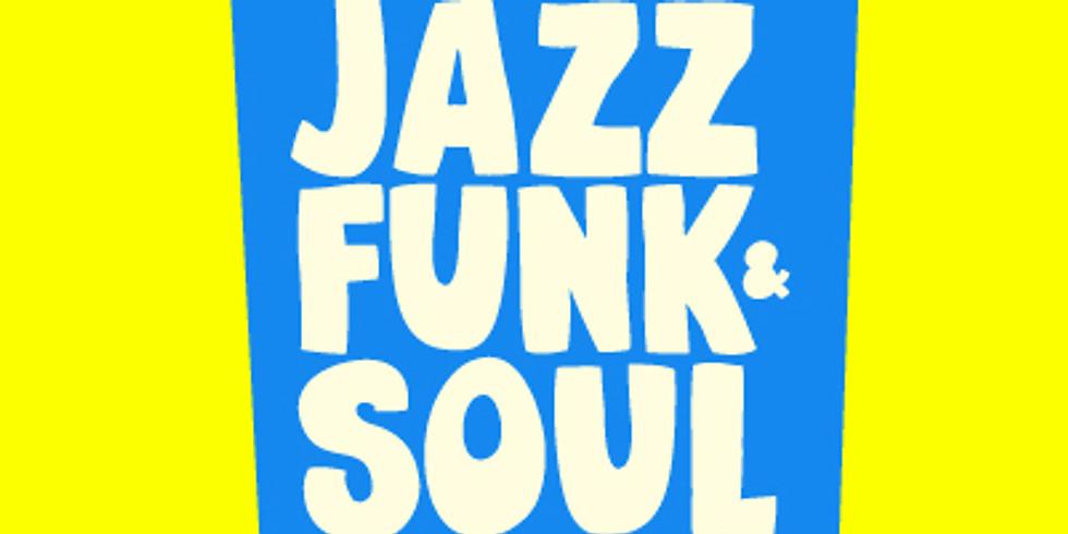 (Almost) Jazz, Funk & Soul Festival