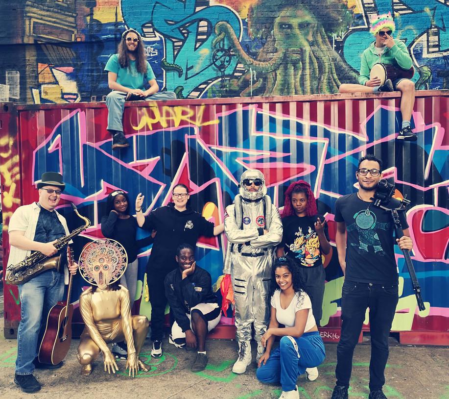 Metz Jnr Band