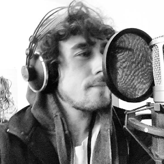 Metz Jnr - Studio Time