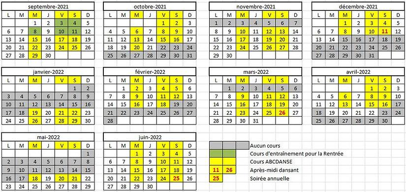 calendrier Saison 21-22.JPG