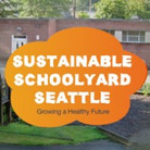 Sustainable Schoolyard Seattle: Cover Page