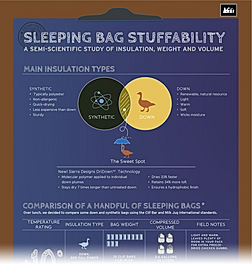 REI Infographics
