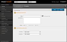Thomson Reuters: cloud app