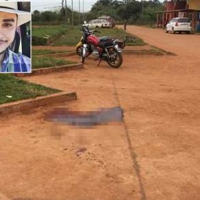 Engenheiro é morto com cinco tiros em cidade boliviana
