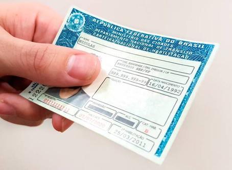 Câmara aumenta validade da CNH e muda leis de trânsito; veja novas regras