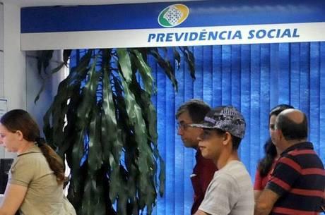 Governo já atingiu 45,6% da meta do pente-fino INSS