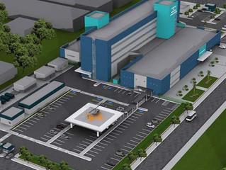 Licitação para obras do Hospital de Urgência de Porto Velho será aberta em 14 de março