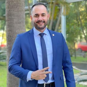 Eleições 2022: Dr. Luiz Paulo afirma ser pré-candidato a deputado estadual por Cacoal/RO