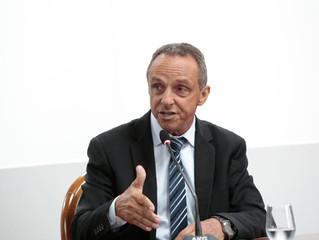 Lazinho da Fetagro propõe isenção de imposto para redução no preço do gás de cozinha