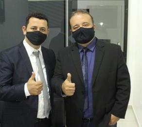 Projeto de lei proposto pelos vereadores Rafael  e Pombinho é aprovado pela câmara de vereadores