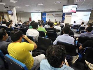 Empresa abre inscrições para primeira rodada de aceleração de startups