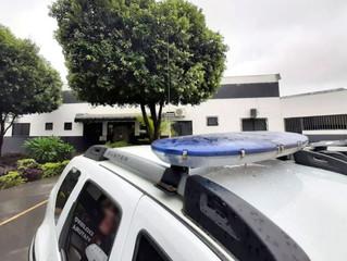 Homem é acusado de fugir sem pagar a conta em motel