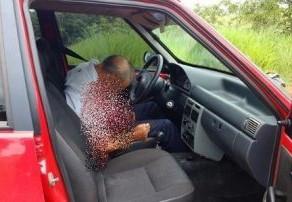 Pastor condenado por assassinato de taxista no interior de RO é preso no MT; crime abalou região