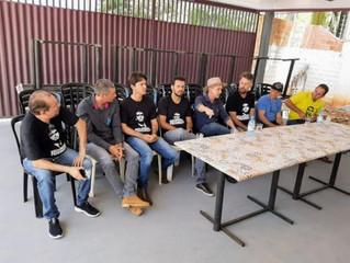 Movimento Pró-Bolsonaro de Rondônia declara apoio ao empresário Jaime Bagattoli para presidir a Exec