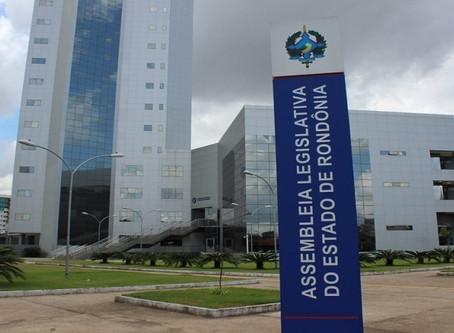 Operação GAECO denuncia deputados por verbas indevidas