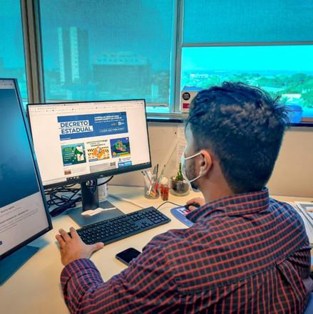 DER realiza processo seletivo simplificado para contratação de Engenheiros Civis