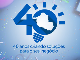 Sebrae faz 40 anos de apoio aos empreendedores de Rondônia