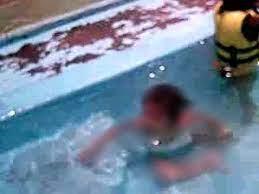 Urgente: Criança de um ano morre afogada em piscina