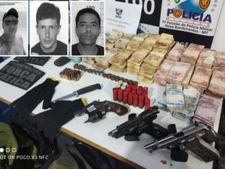 Polícia identifica 3 homens mortos em confronto com o Bope
