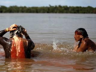 Nove indígenas Xavante morrem em 24 horas com sintomas de covid-19, denunciam lideranças