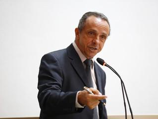Deputado Lazinho da Fetagro destaca fiscalização da Sefin em laticínios