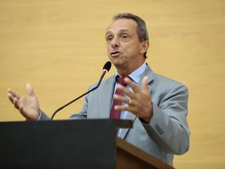 Deputado Lazinho da Fetagro pede prioridade na vacinação para toda população