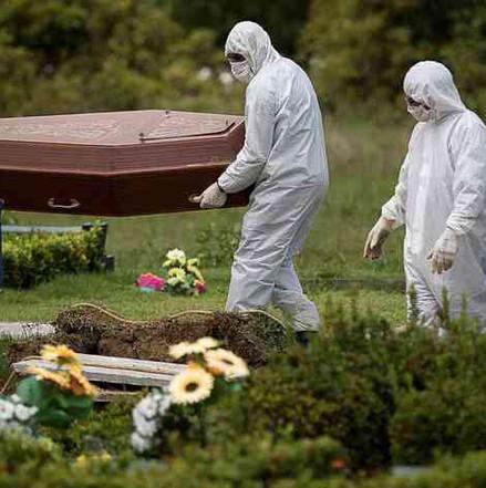 Rondônia registra 738 novos casos da Covid-19 e 30 óbitos em 24h