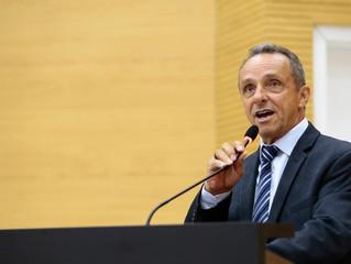 Deputado Lazinho da Fetagro destaca instalação do posto da PM em Palmares