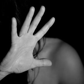 Grávida revela terror psicológico: 'Colocou arma na minha cabeça'