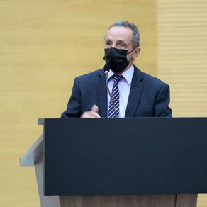 Deputado Lazinho da Fetagro propõe Dia Estadual da Juventude