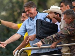 Economistas dizem que discurso de Bolsonaro pode travar economia