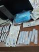 Enfermeira é presa em flagrante acusada de roubar testes para Covid de hospital