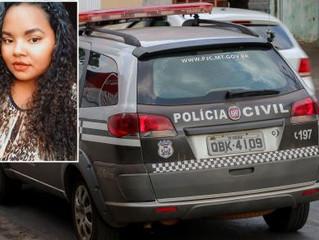 Polícia prende suspeito de matar e queimar a amante