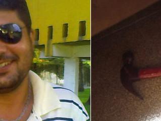 Professor que morreu com marteladas na cabeça tinha mais de 50 gatos e cachorros