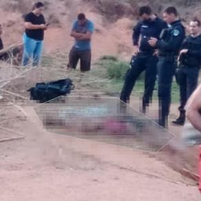 Adolescentes morrem afogados após tentarem atravessar represa na zona rural de Espigão d'Oeste