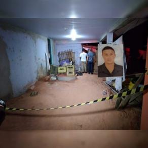 BÁRBARO: Homem é morto a pauladas após ter sido acusado do furto de baterias