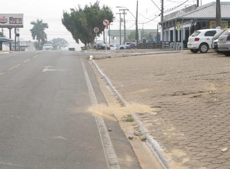 Acir garante recurso para duplicar duas avenidas em Ji-Paraná
