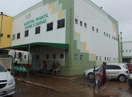 Menina de 9 anos é estuprada dentro de banheiro de escola em Porto Velho