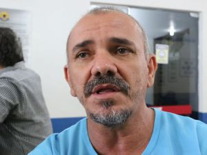 Antônio Edson Antunes quer segurança para as agências (Foto: Roni Carvalho/Diário da Amazônia)