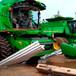 Vendaval arranca cobertura de barracão e danifica máquinas avaliadas em R$ 4 milhões
