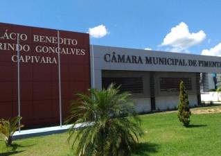 Atos da 1ª Sessão Ordinária Câmara Municipal de Pimenta Bueno