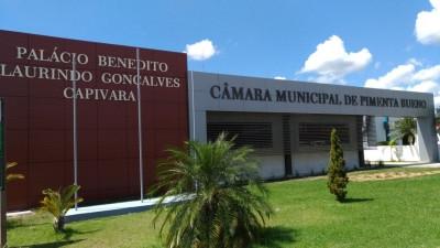 Câmara Municipal de Pimenta Bueno