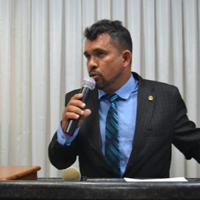 Vereador Cidinei da 200 comunica aprovação de orçamento para aquisição de tubos corrugados
