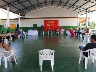 Prefeitura de Pimenta Bueno faz entrega de Data Shows para instituições municipais, vencedoras da 1ª