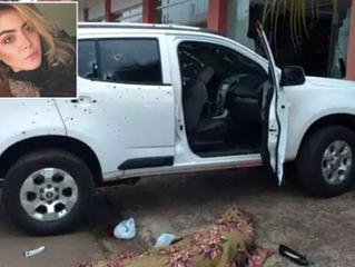 Polícia prende 6 por chacina que matou jovem